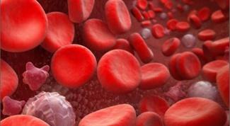 Как повысить свертываемость крови