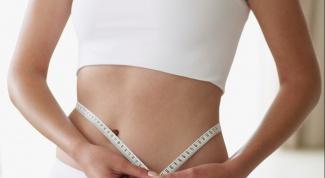 Как настроиться психологически на похудение