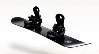 Как прикрепить крепления к сноуборду