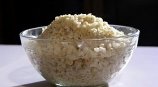 How to cook a delicious barley porridge