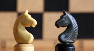 Как победить в шахматах