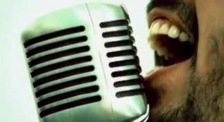 Как научиться петь песни