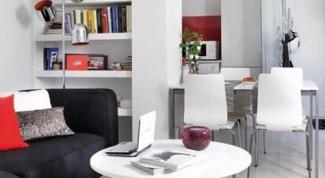Как обставить малогабаритную квартиру