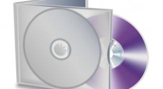 Как прочитать образ диска