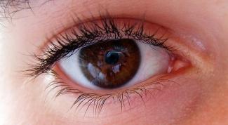 Как промывать глаза фурацилином