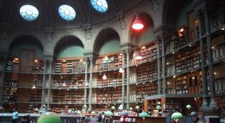 Как привлечь читателя в библиотеку