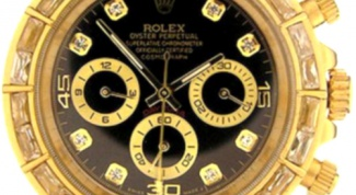 How to distinguish the Swiss watch from a fake