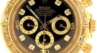 Как отличить швейцарские часы от подделки