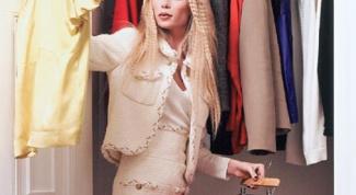 Как составить гардероб женщины
