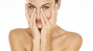 Как восстановить упругость кожи