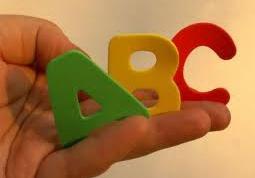 Как выучить английский алфавит