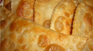 How to make the dough for pasties