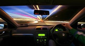 Как научиться ездить правильно