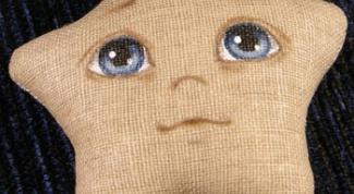 Как нарисовать глазки