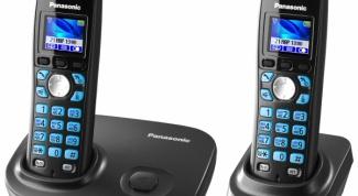 Как перевести радиотелефон в тональный режим