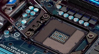 How to know socket of motherboard