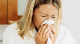 Как вылечить слизистую носа