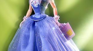 Как шить платья для барби