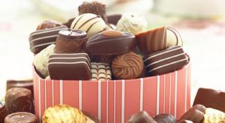 Как открыть магазин с конфетами