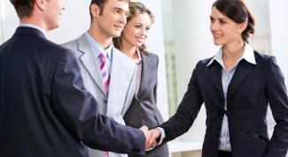 Как открыть агентство по подбору персонала