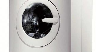 Как почистить машинку автомат