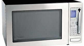 How to remove the smell in the microwave
