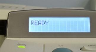 Как печатать на лазерном принтере