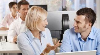 Как поддерживать разговор с мужчиной