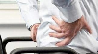 Как лечить боли в пояснице