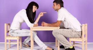 How to determine a person's character by his behavior