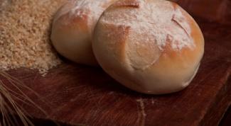 Как приготовить хлеб без дрожжей