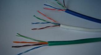 Как удлинить сетевой кабель