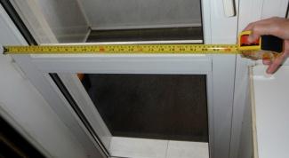 Как измерить площадь комнаты