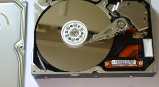 Как увеличить обьем диска