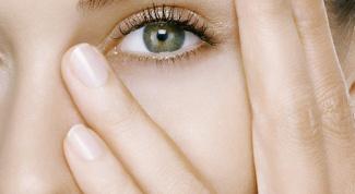 Как избавиться от синих кругов под глазами