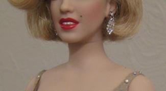 Как сделать макияж куклы