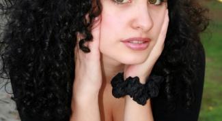 Как избавиться от чёрных волос