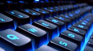 Как включить блокировку клавиатуры