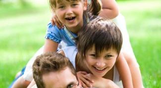 Как написать характеристику семьи