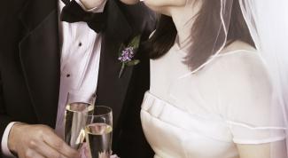 Как рассчитать алкоголь на свадьбу