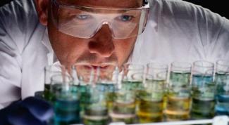 Как разводить перекись водорода