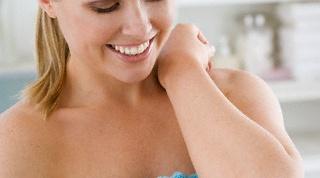 Как сделать кожу чистой