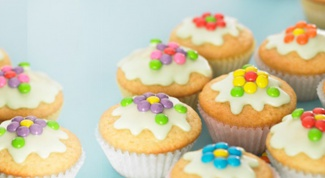 Как сделать сахарную глазурь