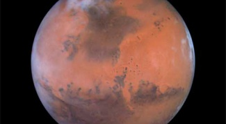 Как найти Марс
