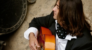 Как играть фламенко на гитаре