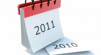 Как нарисовать календарь