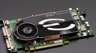 How to enable second video card