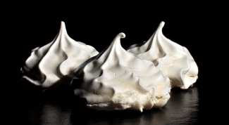 How to make meringue