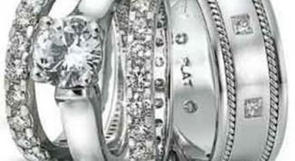 How to distinguish platinum