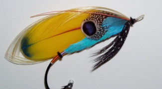 How to tie the fly